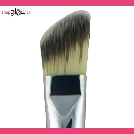 Slanted Foundation Brush